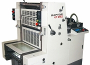 Impresora Offset GP 520 RAPTOR
