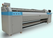 Plotter Audley 3.2 m.DX5 Head Eco Solvent Printer